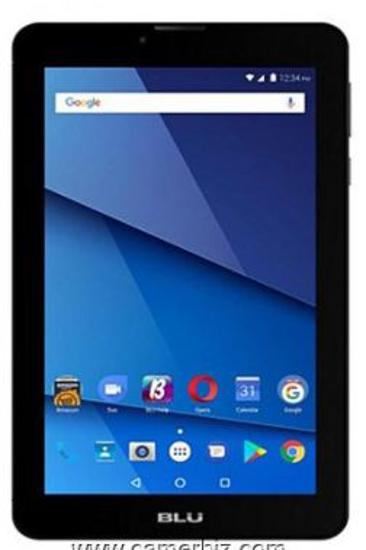 Image sur TAblette M7 PRO - Android 4.2 - 8 Gb et 1 Gb de RAM -  Noir
