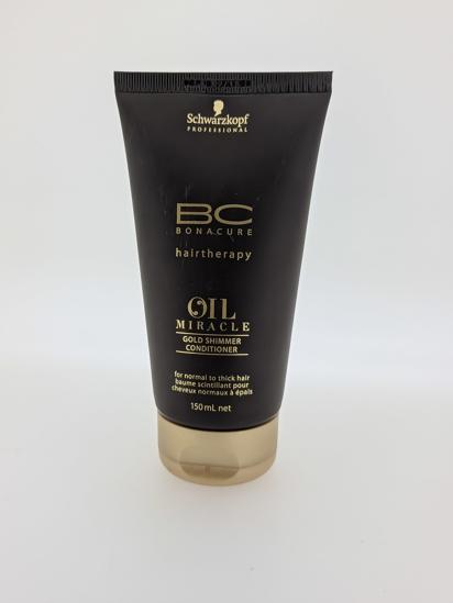 Image sur Soin cheveux - BC BONACURE OIL MIRACLE