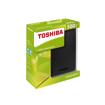 Image sur Disque dur externe HDD Toshiba - 500Go - 3mois