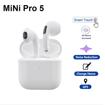 Image sur Ecouteurs Bluetooth sans fil  Pro5 - Blanc