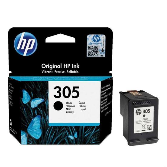 Image sur HP 305 - noir - original - cartouche d'encre
