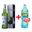 Black & White Whisky Ecossais 40 %  pas cher sur iziway.cm