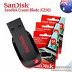Flash USB San disk high quality: all sizes