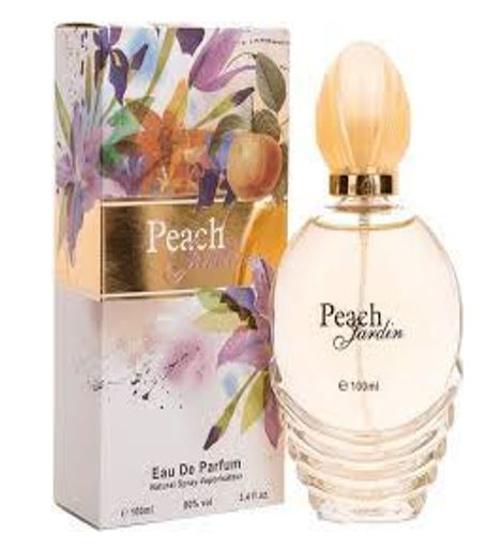 Image sur Parfum Floral - PEACH JARDIN - 75ml - 0,2 Kg
