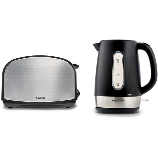 Image sur PACK (Toaster + Bouilloire) Kenwood MPM01