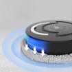 Aspirateur clean robot -23 cm - iziway Cameroun