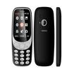 """Image sur Nokia 3310 - Double Puce - 2,4"""" - Noir"""