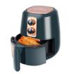 Friteuse à air chaud HAEGER HG-5282 - 1350 watts - 03 mois garantis - iziway Cameroun