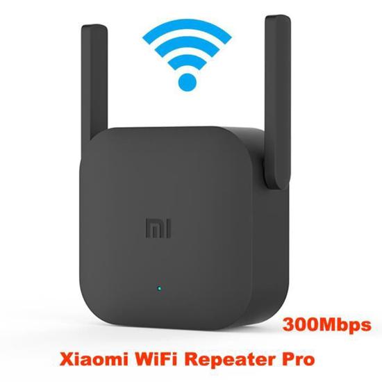 Image sur Xiaomi mi extender - Amplificateur de wifi