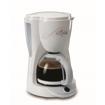 Image sur Cafétière De'Longhi ICM2.1B - 10tasses - 1000w -  Blanc et Noir - 3Mois Garantis