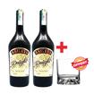 Image sur 2 bouteilles Baileys Delight - 75cl - 17%