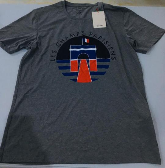 Image sur Pack de 2 t-shirts-Celio Club-Taille M