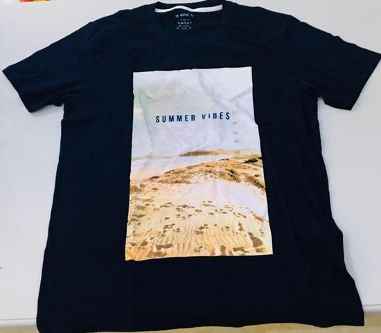 Image sur Pack de 2 tshirts -Celio Club-taille M