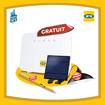 Image sur Forfait MTN - MTN HOME( 150GB internet + 2H d'appel gratuit, valides pour 1 mois) + MTN Wifi Box Alcatel