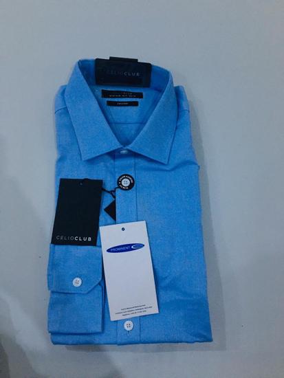 Image sur Pack de 2 chemises-Celio Club-taille:M/40