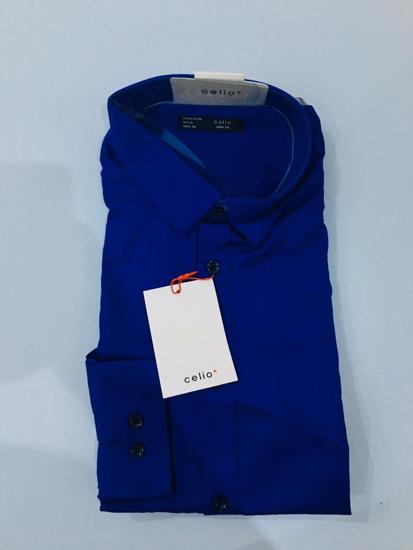 Image sur Pack de 2 chemises-Celio Club-taille M