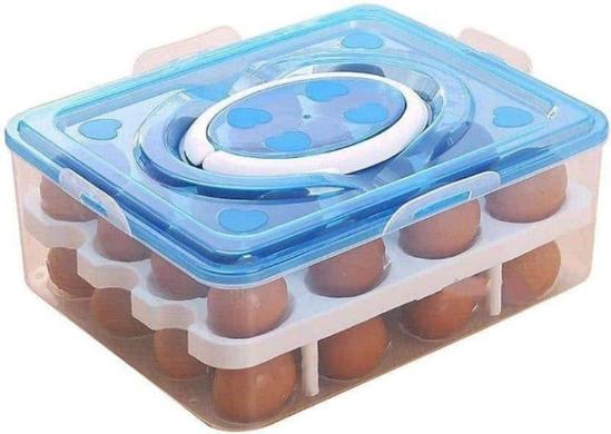 Image sur Gamelle porte œuf