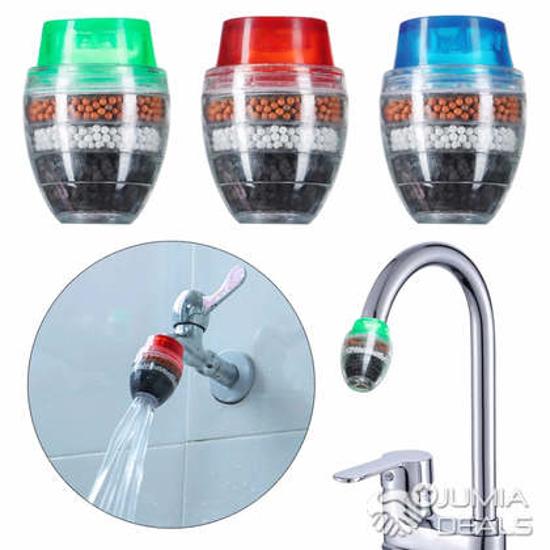 Image sur Mini filtre à eau