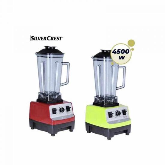 Image sur Robot SILVER CREST 4500 watts - 03 mois