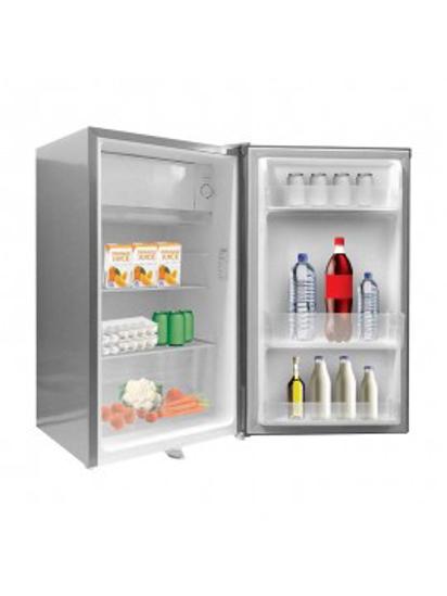 Image sur Réfrigérateur vertical Hisense RS-12DC4SA - 3 Tiroir - 91L - Class A+ Tropicalisé - Blanc - Garantie 06Mois
