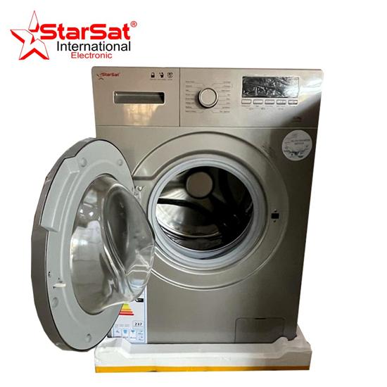 Image sur Machine à laver Star Sat 7kg Automatique - Blanc - 03Mois
