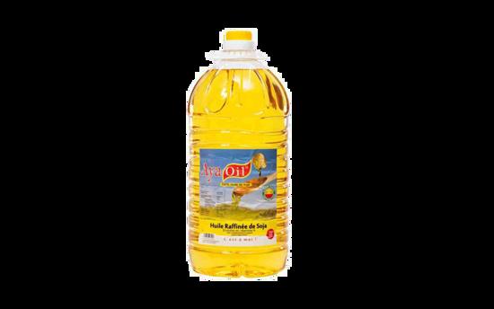 Image sur Pack AYA Oil