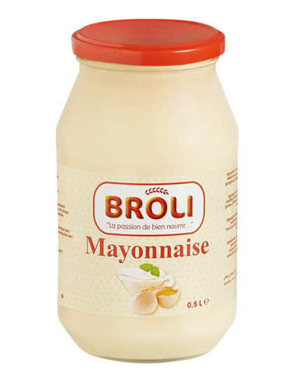 Image sur Pack  mayonnaise