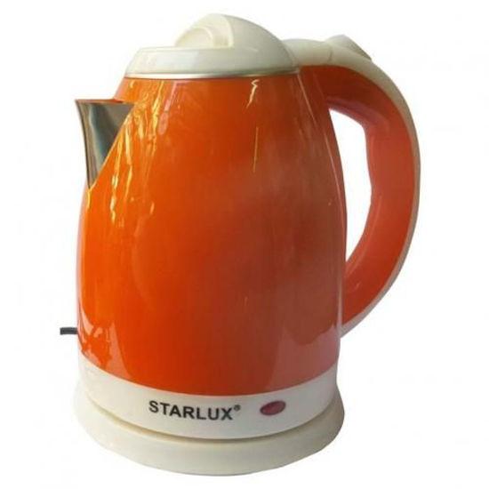 Image sur Bouilloire électrique - EVA- 2L - Orange
