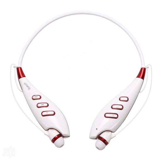 Image sur Casque de sport stéréo Bluetooth