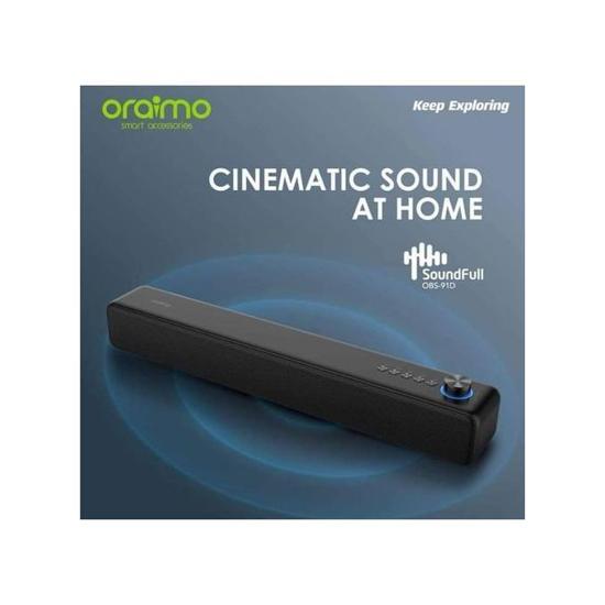 Image sur Oraimo Barre De Son bluetooth Multimédia - ORAIMO SoundFull OBS-91D - Bluetooth - 16W