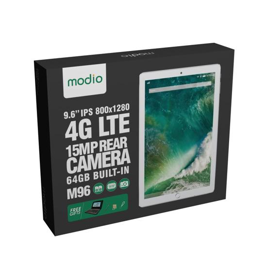 Image sur MODIO TABLETTE M918 - 64GO/3 GO RAM - pochette clavier offerte